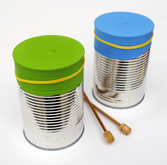 bongo shaker from mini eco