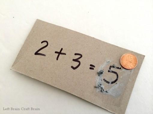 scratch off math cards left brain craft brain FB