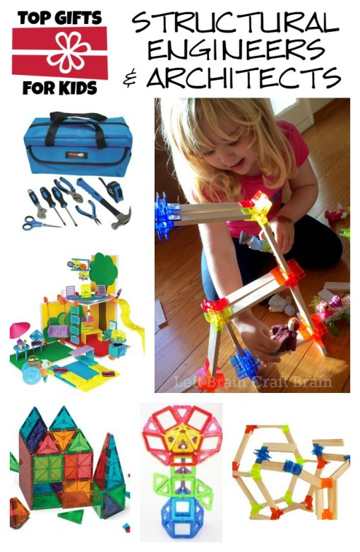 Top Gifts for Young Structural Civil Engineers Architects Left Brain Craft Brain