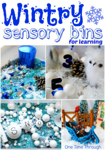 Wintry-Sensory-Bins-for-Learning-One-Time-Through-L
