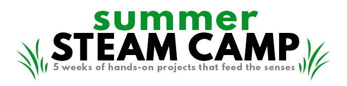Summer STEAM Camp