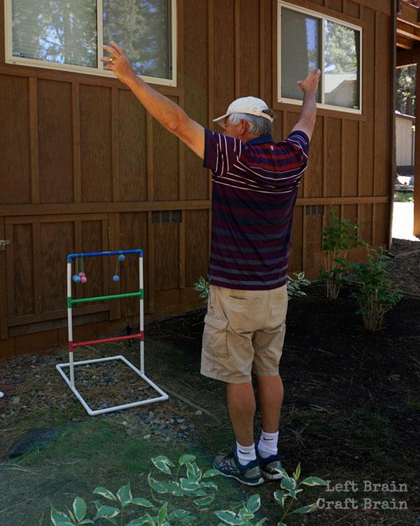 Ladderball Success LBCB