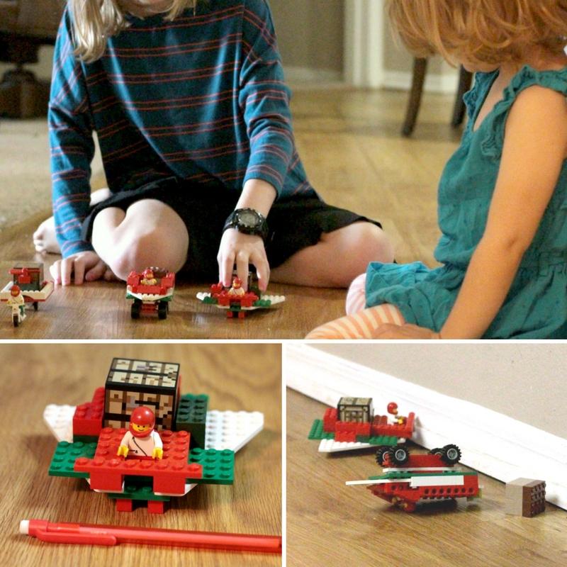 lego-santa-sleigh-in-action