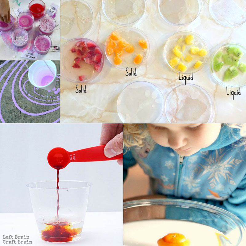 Get ready for the elementary school science fair with the Coolest Science Fair Projects for Kids. From crystals to color changing clocks, this list is it!