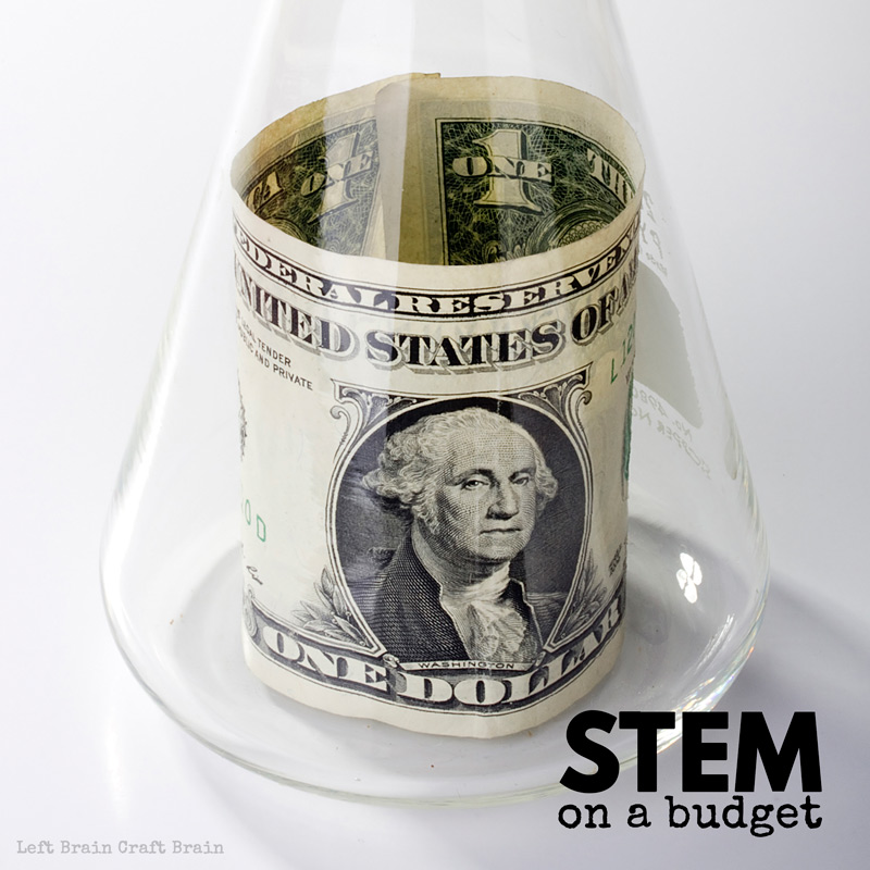 STEM on a budget activities