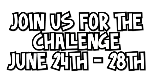 Join us for the challenge white 150dpi