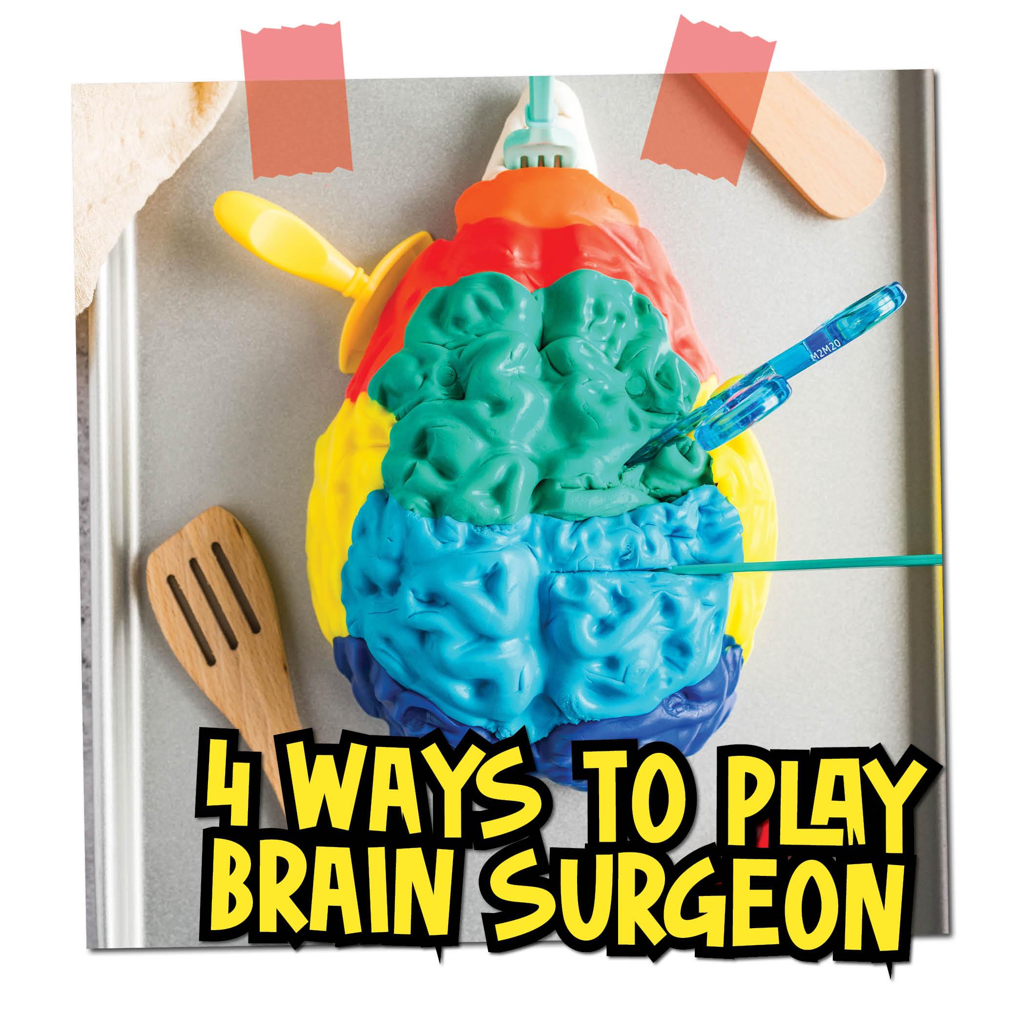 play brain surgeon