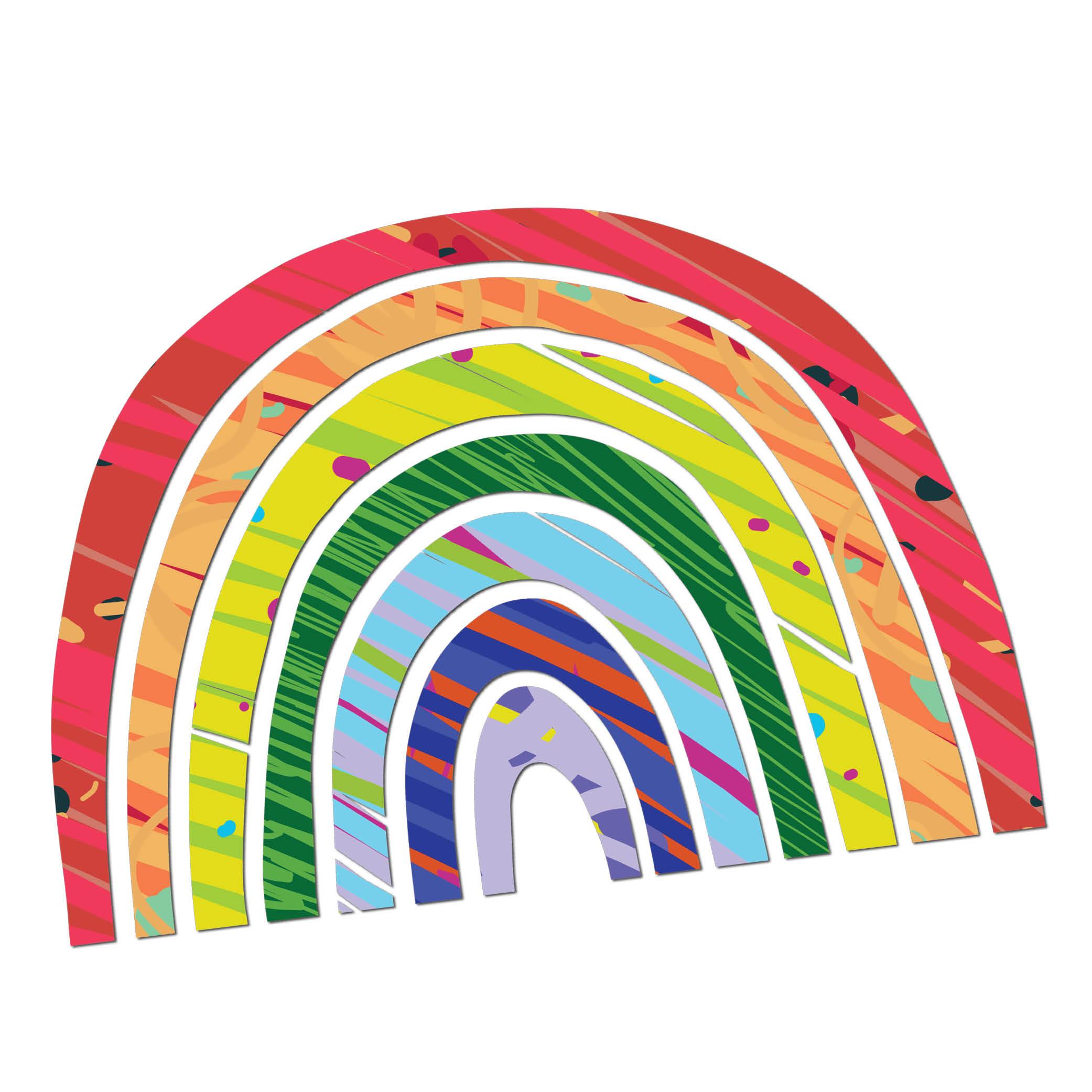 Rainbow for Portal