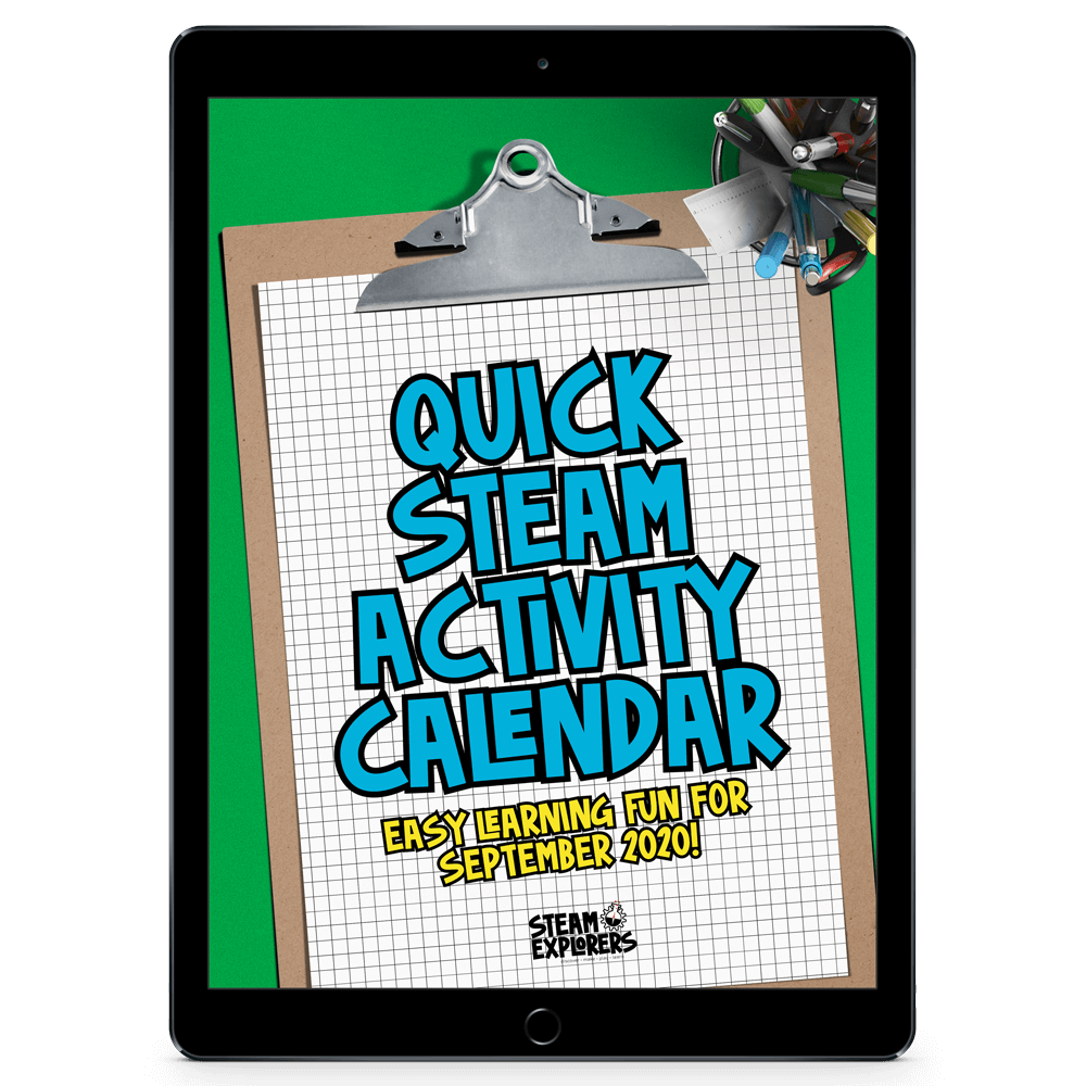 Quick-STEAM-Activity-Calendar-September-ipad-1000x1000-compressed