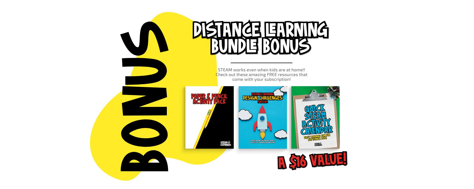 bonus distance learning v3