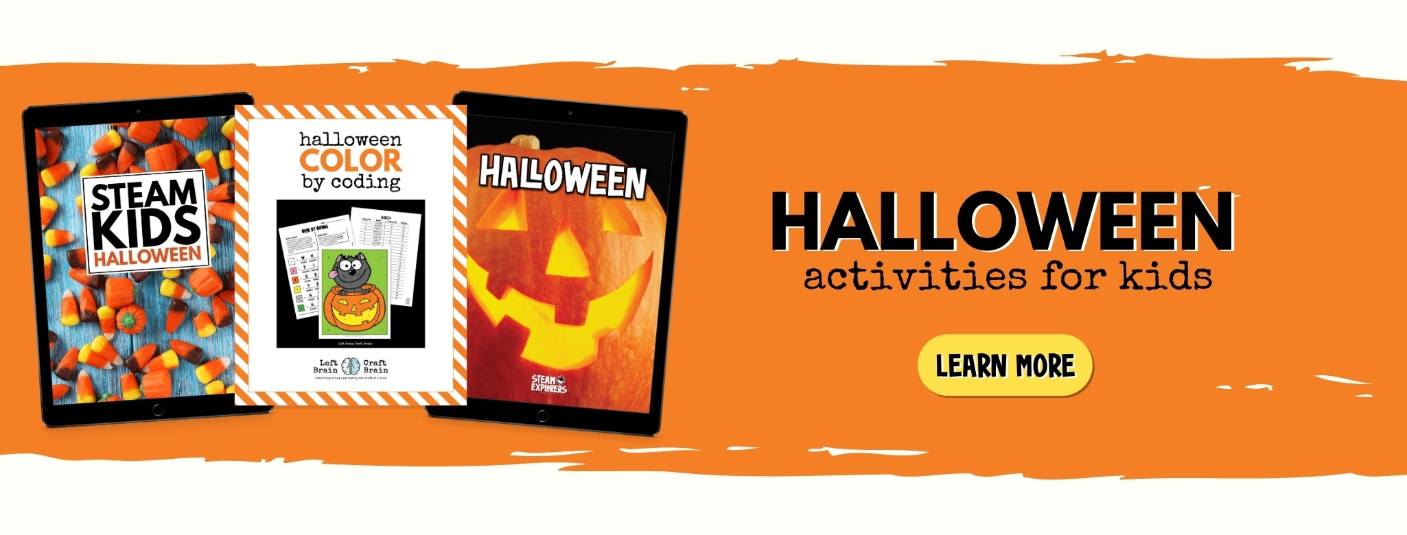Halloween Activities for Kis
