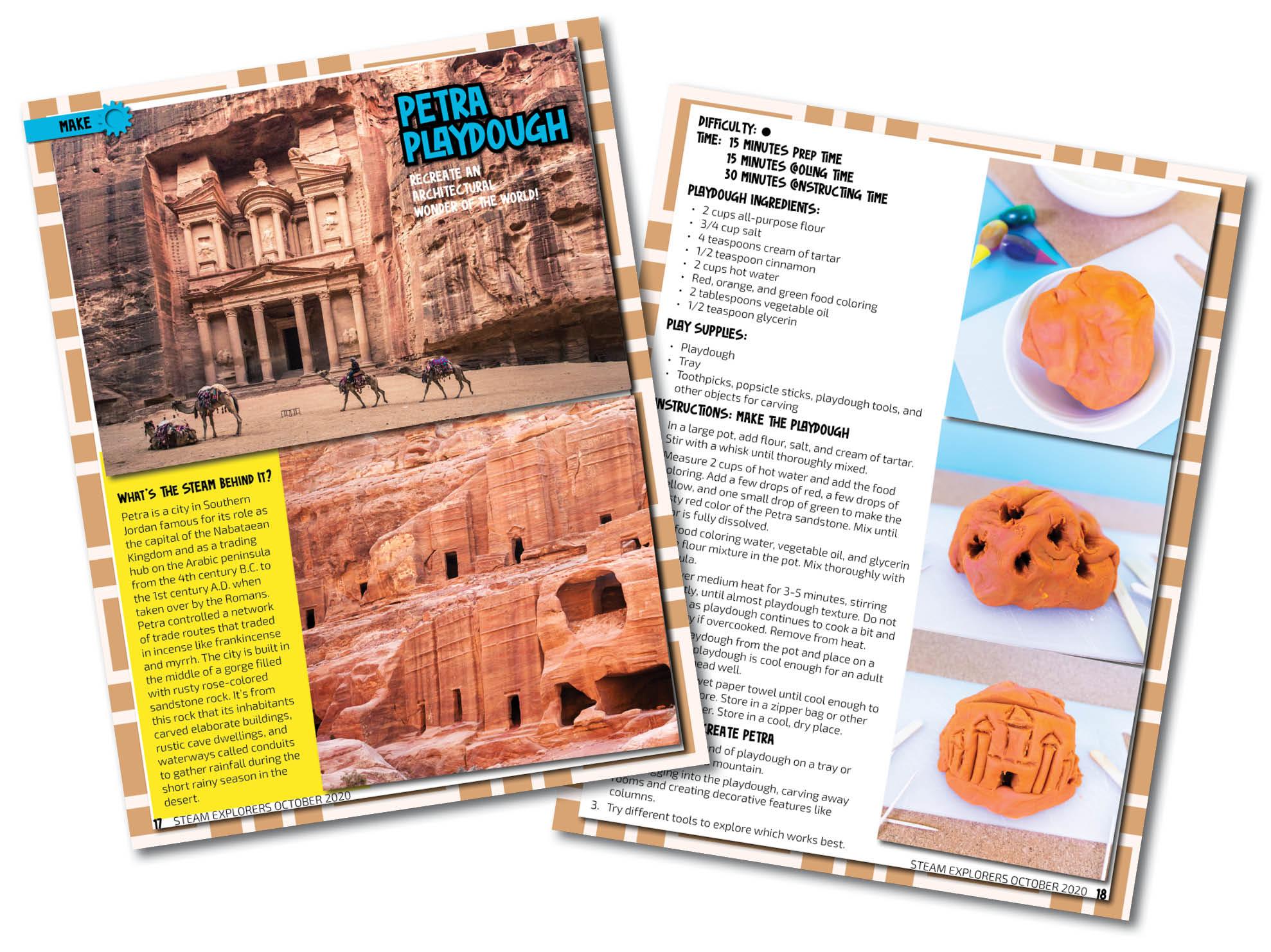 Civilization - 2 page - activity
